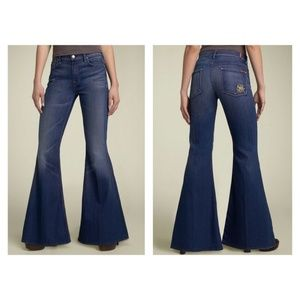 7 For All Mankind 27 x 28 Bell Bottom Jeans